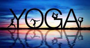 Yoga Class Voucher